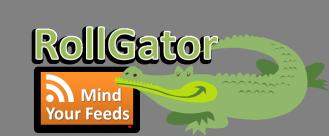 logo rollgator